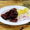 タックルベリーエカマイ店でルアーを購入しバンコク在住の日本人に人気の生レバーを食