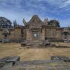 2017年1-2月カンボジア・タイ旅行6 プレアビヒア寺院とポル・ポトの墓