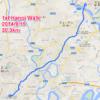 Hanoi Walk 1st : tp.Ho Chi Minh – Biên Hòa すべての始まり